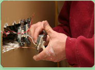 electrical repair Hucknall